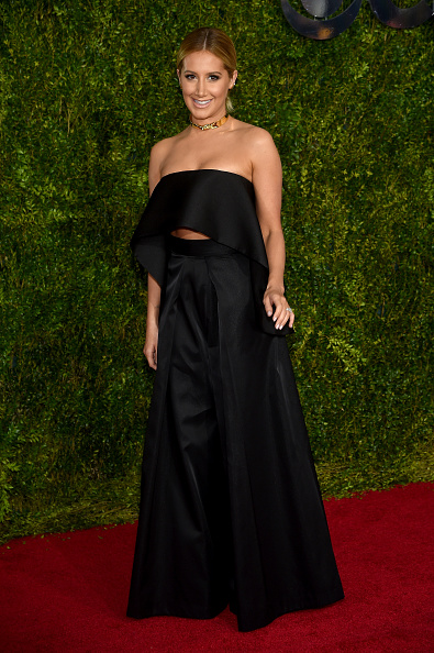 アシュレイ・ティスデイル「2015 Tony Awards - Arrivals」:写真・画像(11)[壁紙.com]