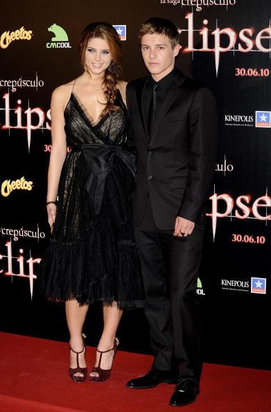 Transparent「'The Twilight Saga: Eclipse'  Madrid Premiere」:写真・画像(8)[壁紙.com]