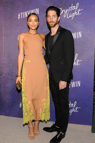 Clutch Bag「Variety And Women In Film Emmy Nominee Celebration Powered By Samsung Galaxy - Crystal Light」:写真・画像(6)[壁紙.com]