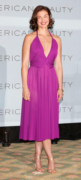 Adults Only「Ashley Judd Announced As 'American Beauty' Spokesperson」:写真・画像(4)[壁紙.com]