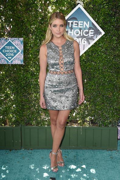 アシュリー ベンソン「Teen Choice Awards 2016 - Arrivals」:写真・画像(16)[壁紙.com]
