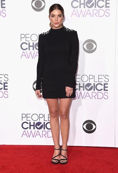 People's Choice Awards「People's Choice Awards 2016 - Arrivals」:写真・画像(0)[壁紙.com]