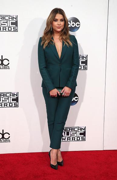 アシュリー ベンソン「2015 American Music Awards - Arrivals」:写真・画像(13)[壁紙.com]