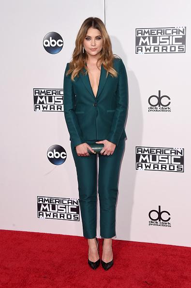 アシュリー ベンソン「2015 American Music Awards - Arrivals」:写真・画像(6)[壁紙.com]