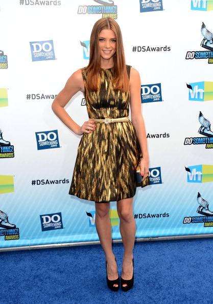 Gold Purse「2012 Do Something Awards - Arrivals」:写真・画像(8)[壁紙.com]