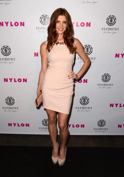 アシュリー グリーン「NYLON Magazine August Issue Launch Party Hosted By Ashley Greene」:写真・画像(13)[壁紙.com]