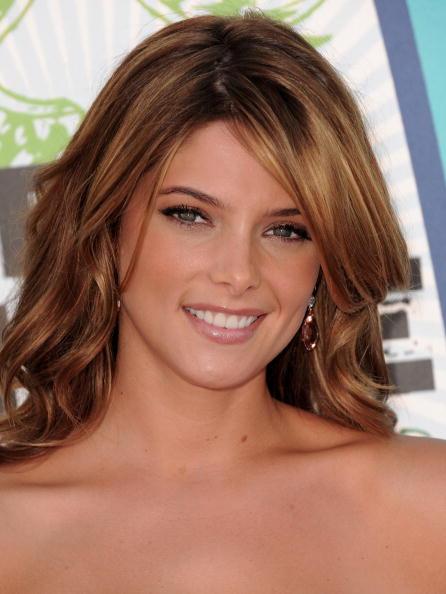 Ashley Greene「2010 Teen Choice Awards - Arrivals」:写真・画像(15)[壁紙.com]
