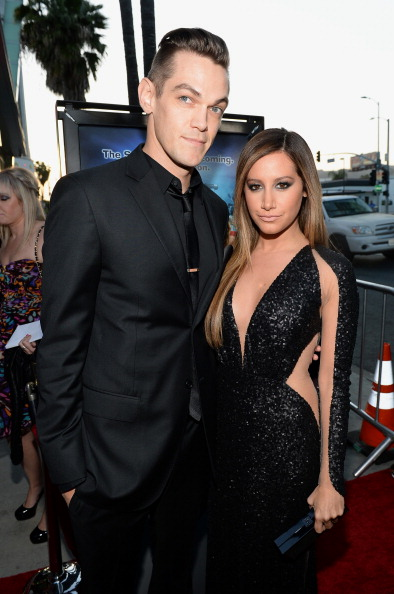 Ashley Tisdale「Premiere Of Dimension Films' 'Scary Movie 5' - Red Carpet」:写真・画像(18)[壁紙.com]