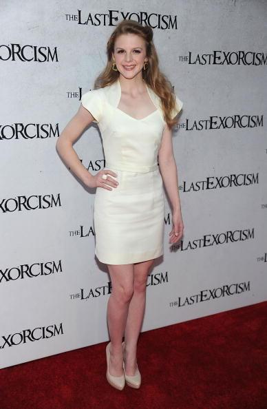 "Half Up Do「Screening Of Lionsgate's ""The Last Exorcism"" - Arrivals」:写真・画像(8)[壁紙.com]"