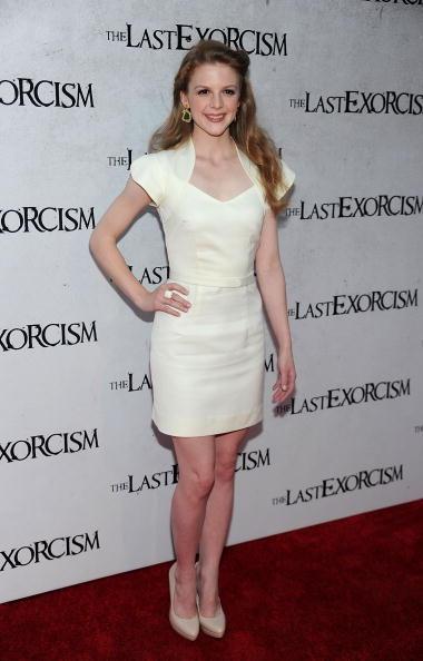 "Half Up Do「Screening Of Lionsgate's ""The Last Exorcism"" - Arrivals」:写真・画像(9)[壁紙.com]"
