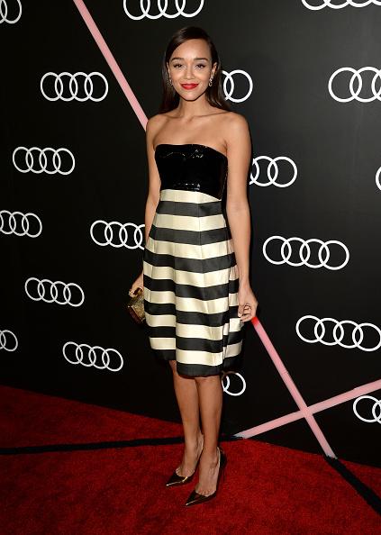 Metallic Shoe「Audi Celebrates Golden Globes Weekend 2014」:写真・画像(16)[壁紙.com]
