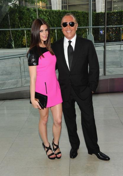 アシュリー グリーン「2011 CFDA Fashion Awards - Cocktails」:写真・画像(5)[壁紙.com]
