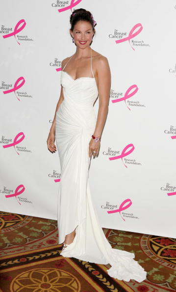 Form Fitted Dress「The Breast Cancer Research Foundation Presents The Very Hot Pink Party」:写真・画像(10)[壁紙.com]