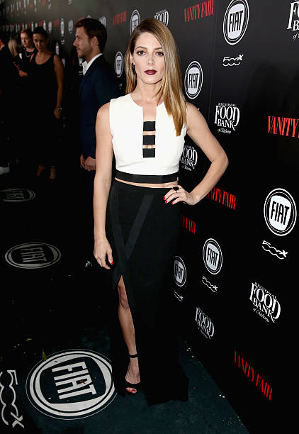 Vanity Fair And FIAT Young Hollywood Celebration - Red Carpet:ニュース(壁紙.com)