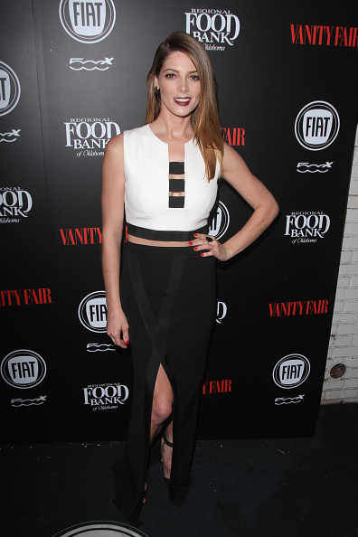アシュリー グリーン「Vanity Fair And FIAT Toast To 'Young Hollywood' - Arrivals」:写真・画像(13)[壁紙.com]