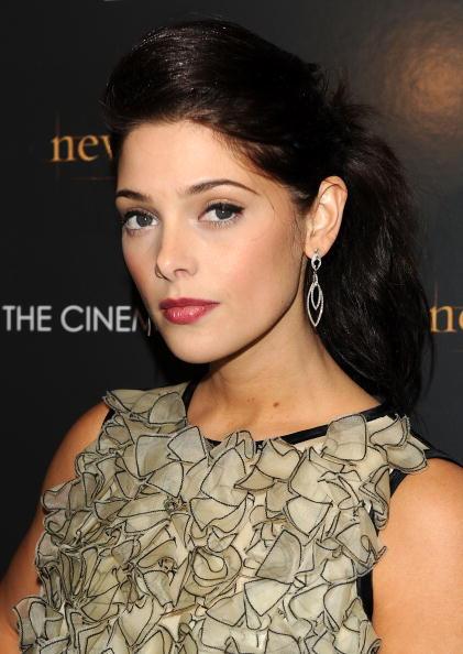Ashley Greene「THE CINEMA SOCIETY and D&G host screening of THE TWILIGHT SAGA: NEW MOON」:写真・画像(6)[壁紙.com]