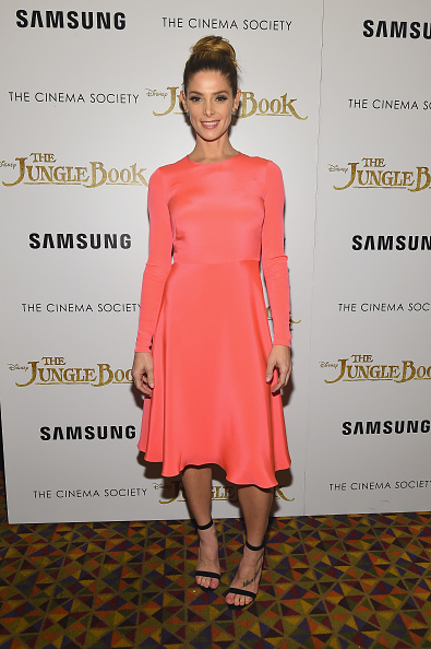 "Ashley Greene「Disney With The Cinema Society & Samsung Host A Screening Of ""The Jungle Book"" - Arrivals」:写真・画像(17)[壁紙.com]"
