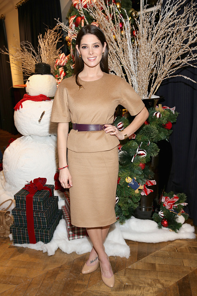 アシュリー グリーン「Brooks Brothers Celebrates the Holidays with St. Jude Children's Research Hospital」:写真・画像(17)[壁紙.com]