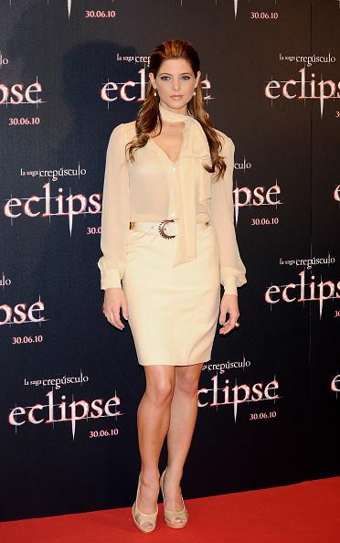 エクリプス トワイライト・サーガ「'The Twilight Saga: Eclipse'  Madrid Photocall」:写真・画像(16)[壁紙.com]