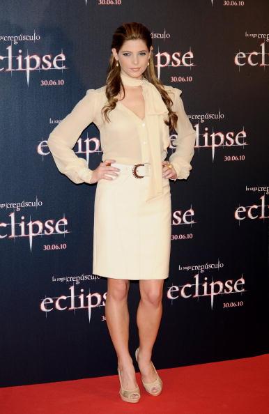 Transparent「'The Twilight Saga: Eclipse'  Madrid Photocall」:写真・画像(9)[壁紙.com]