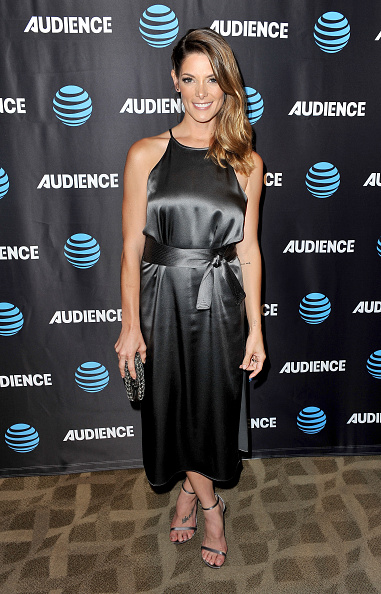 アシュリー グリーン「AT&T Audience Network TCA Event At The Beverly Hilton」:写真・画像(0)[壁紙.com]
