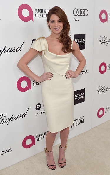 アシュリー グリーン「Neuro At 22nd Annual Elton John AIDS Foundation Academy Awards Viewing Party」:写真・画像(10)[壁紙.com]