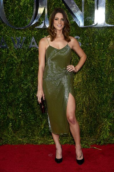 Ashley Greene「2015 Tony Awards - Arrivals」:写真・画像(1)[壁紙.com]