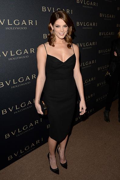 アシュリー グリーン「BVLGARI Presents 'Decades Of Glamour'」:写真・画像(15)[壁紙.com]