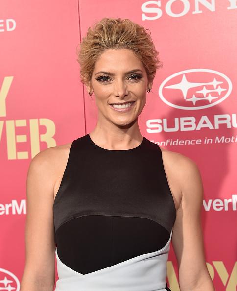 アシュリー グリーン「Premiere Of Sony Pictures' 'Baby Driver' - Red Carpet」:写真・画像(0)[壁紙.com]