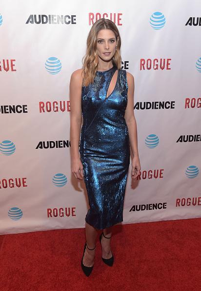 アシュリー グリーン「Premiere Of DirecTV's 'Rogue' - Arrivals」:写真・画像(11)[壁紙.com]