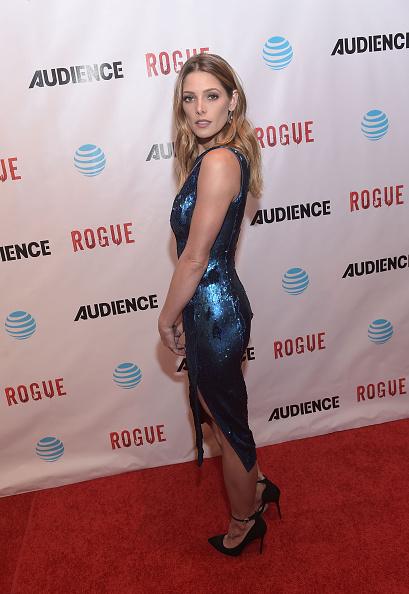 アシュリー グリーン「Premiere Of DirecTV's 'Rogue' - Arrivals」:写真・画像(16)[壁紙.com]