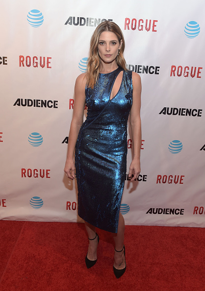"Ashley Greene「Premiere Of DirecTV's ""Rogue"" - Arrivals」:写真・画像(13)[壁紙.com]"