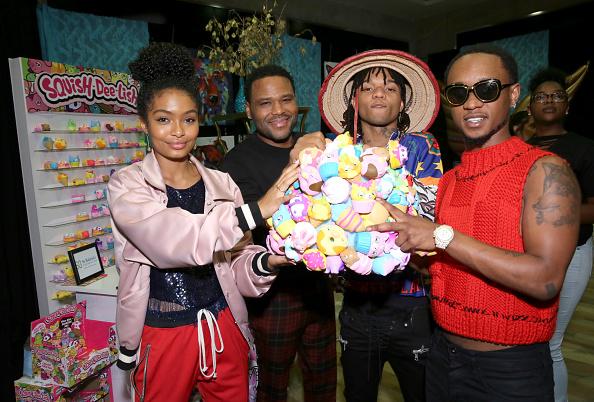 Teen Choice Awards「Backstage Creations Celebrity Retreat at Teen Choice 2017 - Day 2」:写真・画像(9)[壁紙.com]