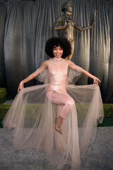Screen Actors Guild「25th Annual Screen Actors Guild Awards - Red Carpet」:写真・画像(7)[壁紙.com]