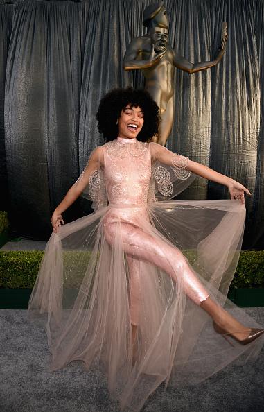 Screen Actors Guild Awards「25th Annual Screen Actors Guild Awards - Red Carpet」:写真・画像(7)[壁紙.com]