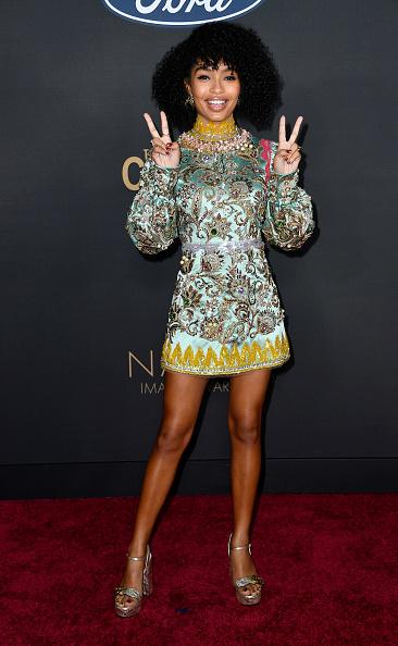 51st NAACP Image Awards「51st NAACP Image Awards - Arrivals」:写真・画像(8)[壁紙.com]