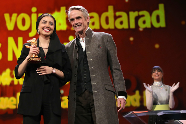 Berlin International Film Festival「Closing Ceremony - 70th Berlinale International Film Festival」:写真・画像(15)[壁紙.com]