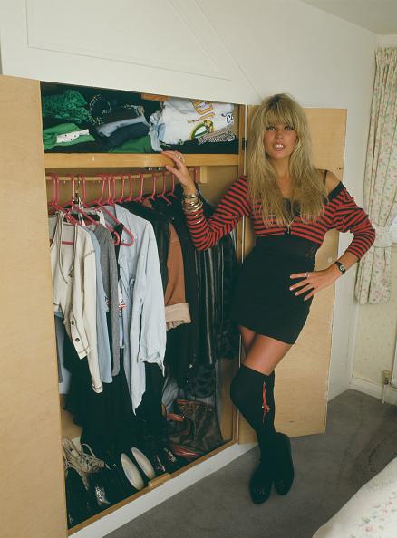 Closet「Mandy Smith」:写真・画像(6)[壁紙.com]