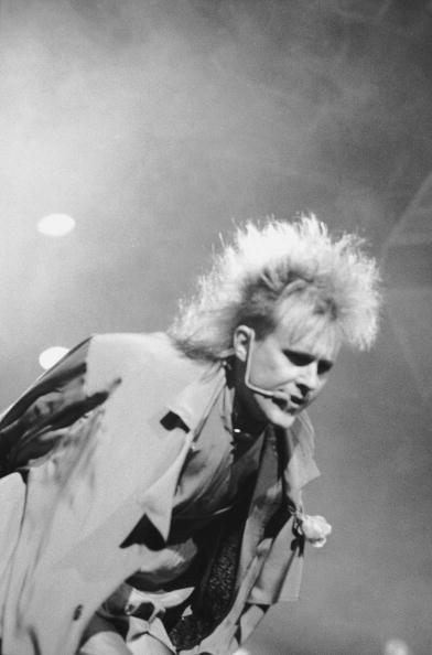 Pop Musician「Howard Jones」:写真・画像(18)[壁紙.com]