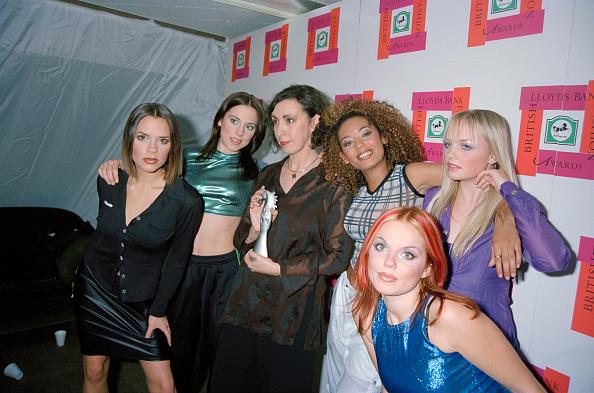 The Fashion Awards「Spice Girls」:写真・画像(3)[壁紙.com]