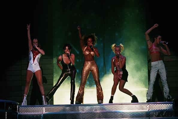 コンサート「Spice Girls」:写真・画像(8)[壁紙.com]