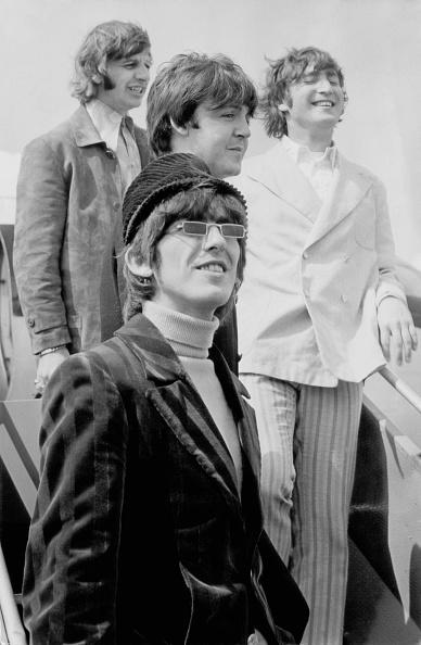サングラス「Beatles On Tour」:写真・画像(16)[壁紙.com]