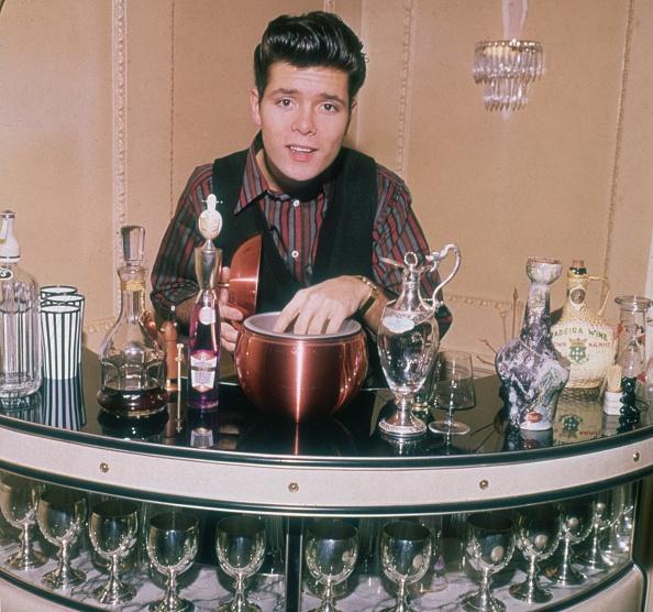 Cocktail「Cliff At The Bar」:写真・画像(15)[壁紙.com]