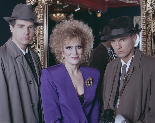 カメラ目線「Dusty And The Pet Shop Boys」:写真・画像(1)[壁紙.com]