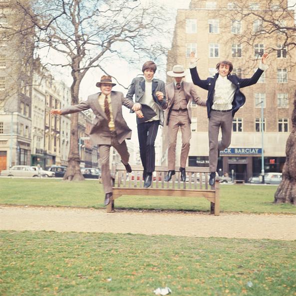 公園「Bee Gees Al Fresco」:写真・画像(13)[壁紙.com]