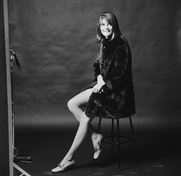 女性歌手「Sandie Shaw」:写真・画像(7)[壁紙.com]