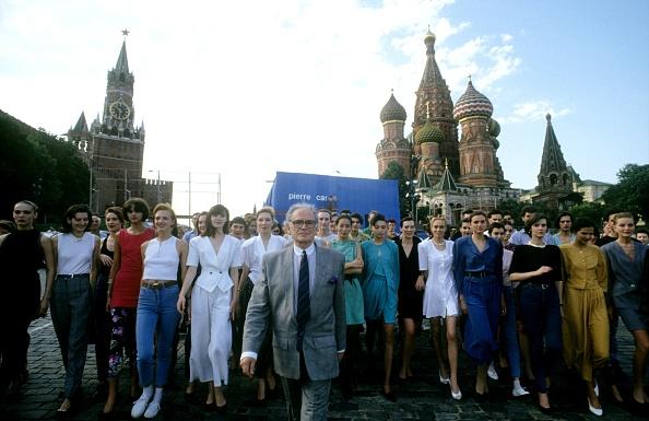 Red Square「Pierre Cardin...」:写真・画像(18)[壁紙.com]