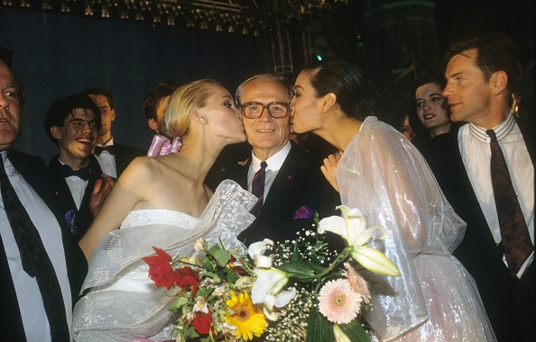 Bouquet「Pierre Cardin...」:写真・画像(6)[壁紙.com]