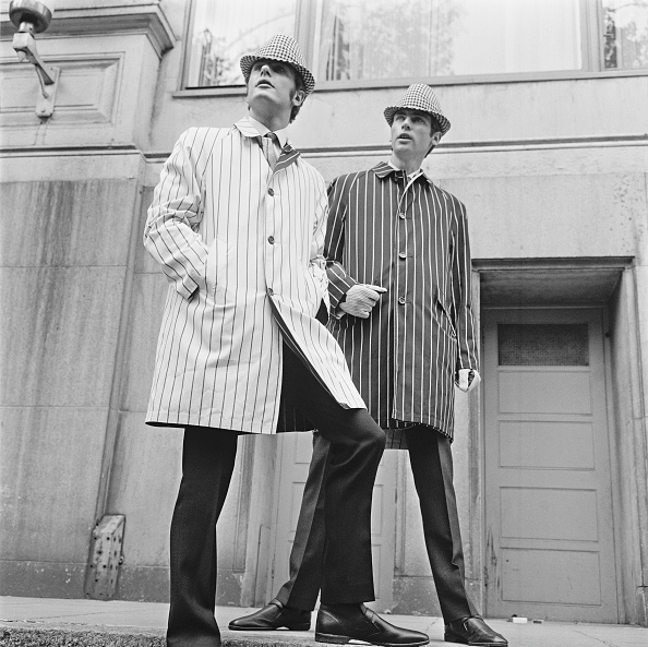 Coat - Garment「Men's Macs」:写真・画像(18)[壁紙.com]
