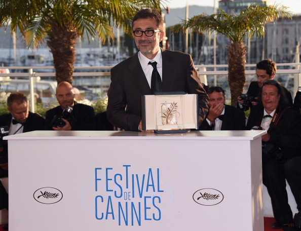 Ian Gavan「Palme D'Or Winners Photocall - The 67th Annual Cannes Film Festival」:写真・画像(13)[壁紙.com]